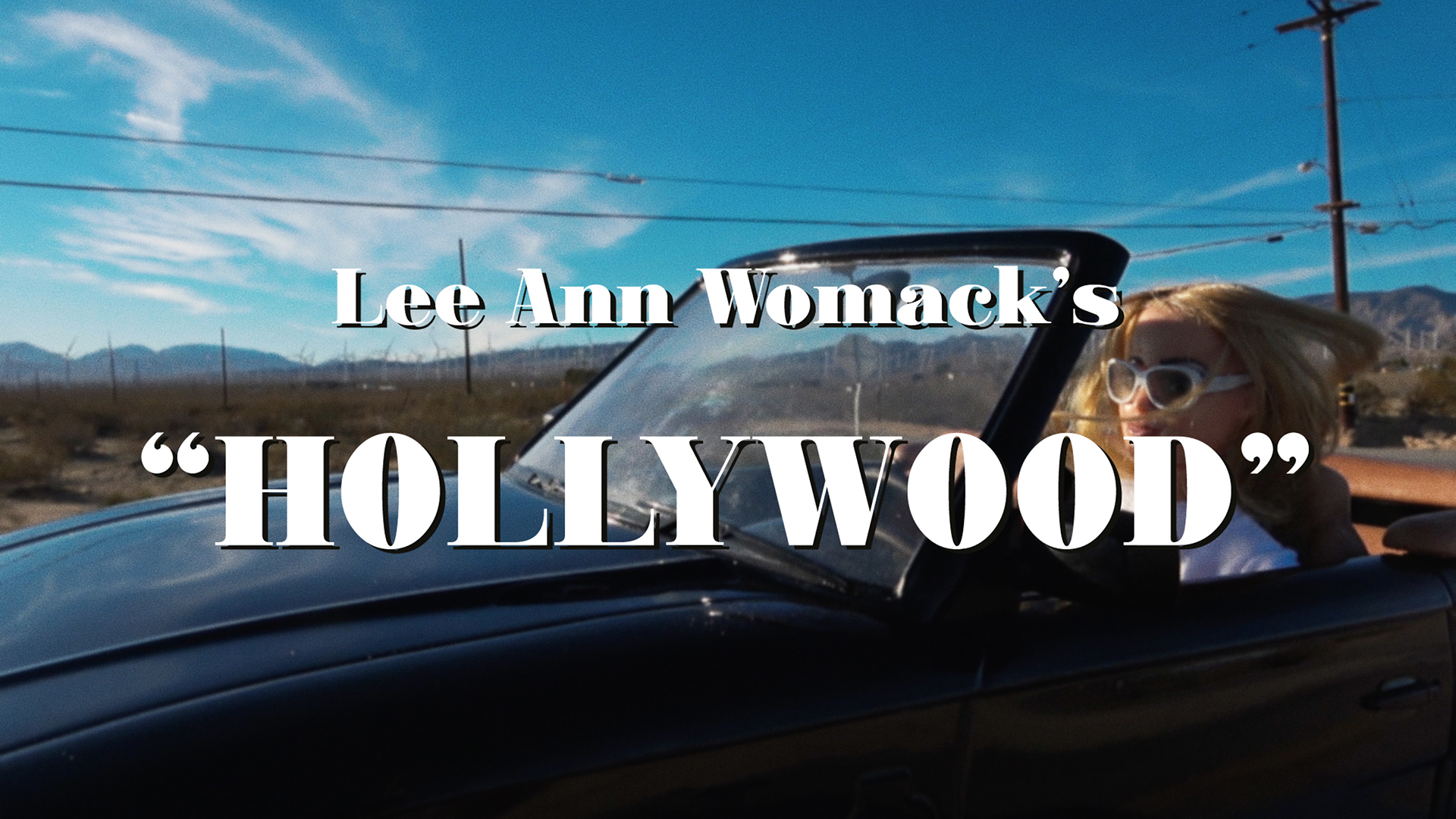 Directors page – Lee Ann Womack