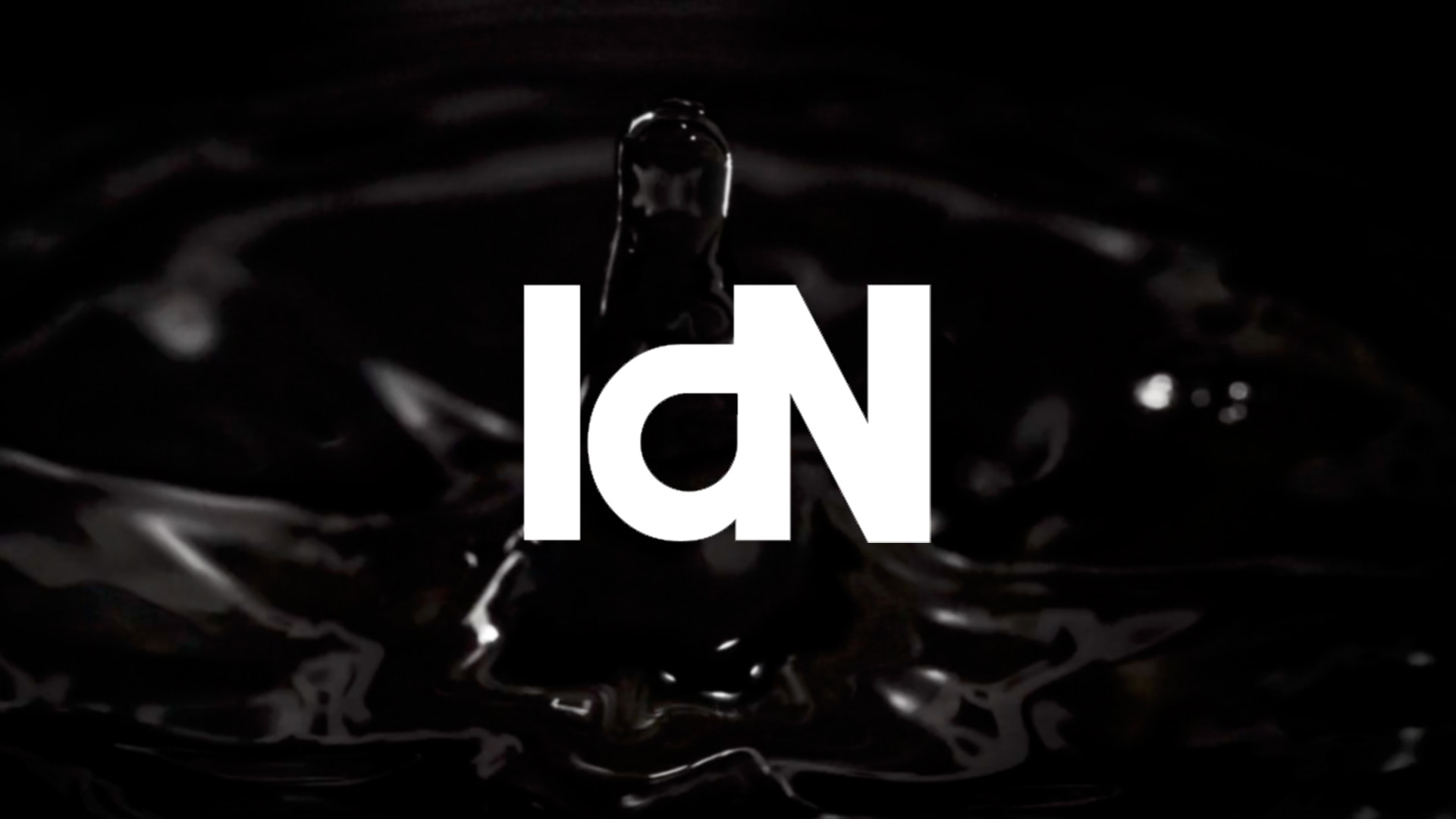 IDN – cover image