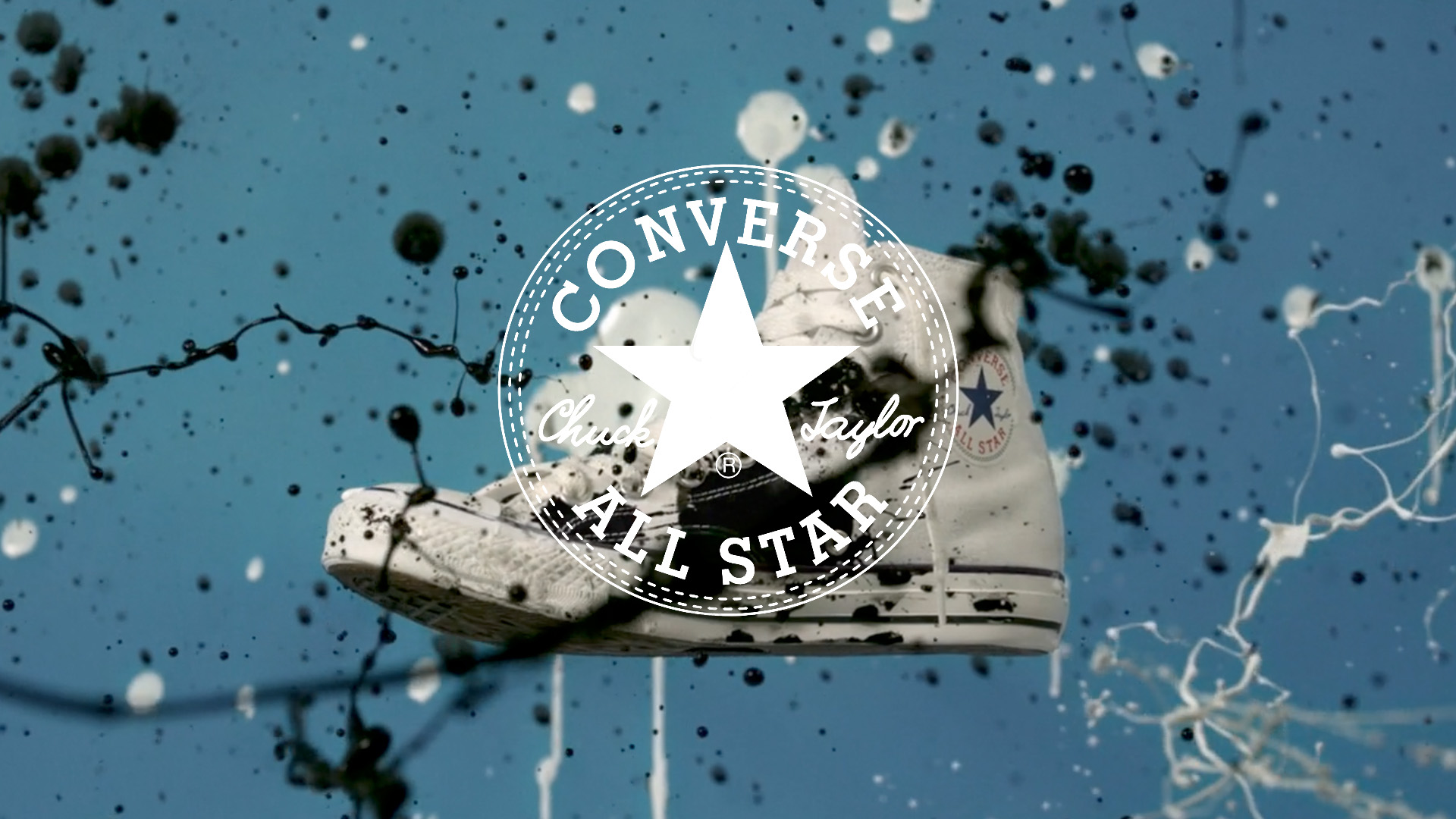 Converse – Cover image